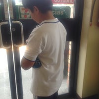 Photo taken at 7- Eleven by Marisol d. on 7/4/2016
