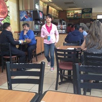 Photo taken at Subway by Byron d. on 1/17/2013
