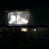Photo taken at がぶ飲みワインと料理 マンデイオフ by mitomi k. on 1/26/2013