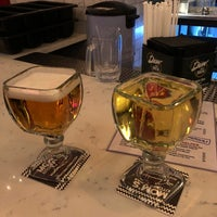 Photo taken at Mom's Kitchen And Bar by Camryn S. on 12/11/2017