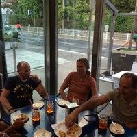 รูปภาพถ่ายที่ Il Caffè Mastai โดย Filippo V. เมื่อ 8/28/2016