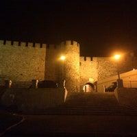 Photo taken at Castelo de Estremoz by Filippo V. on 12/26/2016