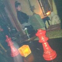 Photo taken at Antro Bar by Telma G. on 5/24/2014