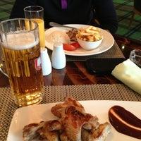 2/23/2013 tarihinde Vyacheslav A.ziyaretçi tarafından Irish Bar'de çekilen fotoğraf