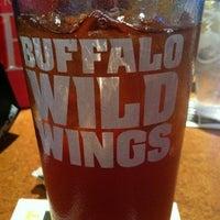 Photo taken at Buffalo Wild Wings by Haliee M. on 12/27/2012