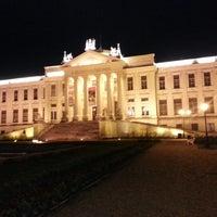 3/13/2013にSándor K.がMóra Ferenc Múzeumで撮った写真