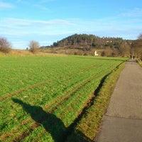 Photo taken at Heimsheim by Diana S. on 12/29/2012