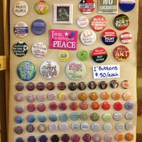 Photo taken at Peace & Justice Store by Kyle S. on 7/21/2013