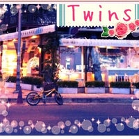 Photo taken at Twins Bakery and Cuisine by Lady Y. on 10/13/2012