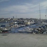 12/27/2012 tarihinde Fatih G.ziyaretçi tarafından Yeşilköy Marina'de çekilen fotoğraf