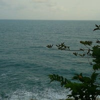 Photo taken at Lad Koh Viewpoint Samui Island by anongporn p. on 2/11/2013