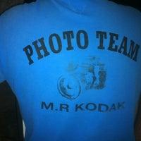 Photo taken at Foto Team Otium Eco Club MR KODAK by Aziz U. on 3/24/2013