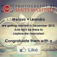 Photo taken at Photography by Santy Martinez by Santy M. on 2/27/2015