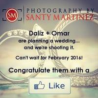 Photo taken at Photography by Santy Martinez by Santy M. on 3/10/2015