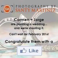 Photo taken at Photography by Santy Martinez by Santy M. on 3/13/2015
