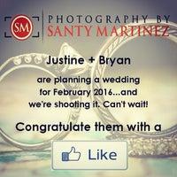 Photo taken at Photography by Santy Martinez by Santy M. on 3/2/2015