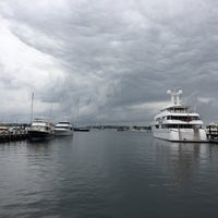 Photo taken at Newport, RI by Ian C. on 8/7/2017