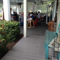 Photo taken at Over Easy Café by Karen D. on 1/22/2013