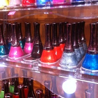 Photo taken at Beauty 35 Inc. by Claysnails on 1/30/2013