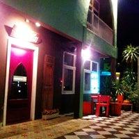 Photo taken at ร้านกินดื่ม by Pla S. on 2/10/2013