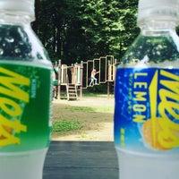 Photo taken at Tsukayama Park by Koo1 S. on 6/26/2016