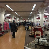 Photo taken at T.J. Maxx by Koo1 S. on 1/19/2013