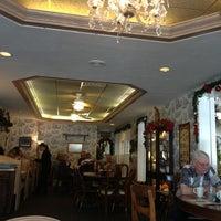 Photo taken at Millies Restaurant by 💕Gigi S. on 12/28/2012