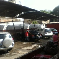 Photo taken at Auto SPA by Adrian Zac A. on 12/29/2012