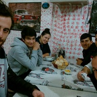 Photo taken at Altınkök Çorba Salonu by Ramazan Ö. on 10/15/2015