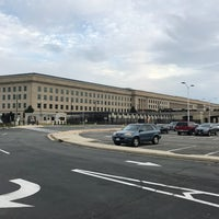 Photo taken at The Pentagon by Andrei V. on 11/1/2017