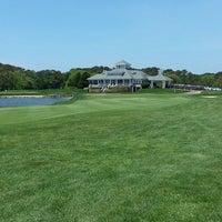 Photo taken at Rum Pointe Seaside Golf Links by Garrett H. on 5/12/2014