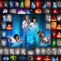 Photo taken at ATA Martial Arts of Southport by ATA Martial Arts of Southport on 9/10/2013