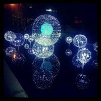 Foto tomada en Parque del Agua por Virna O. el 12/12/2012