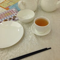 Photo taken at Fung Shing Restaurant 鳳城酒家 by Mihhail R. on 12/31/2013