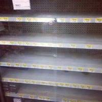 Photo taken at Walmart Supercenter by Thomas O. on 3/28/2013