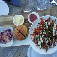 Photo taken at Marben Restaurant by Roya on 6/22/2013
