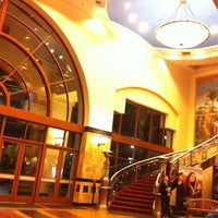Photo taken at Krikorian Premiere Theaters by Cody M. on 2/5/2013