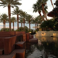 Photo taken at Red Rock Casino Resort & Spa by Mariela D. on 12/17/2012