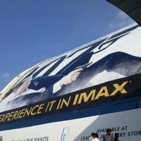 Photo taken at Prasad's IMAX by Raj G. on 12/31/2012
