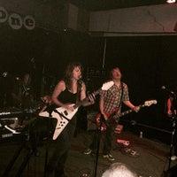 Photo taken at Hi-Tone by Dou g. on 5/16/2015