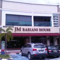 Photo taken at JM Bariani House by nadya e. on 12/16/2012