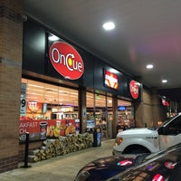 Photo taken at OnCue Express by Abby M. on 3/8/2016
