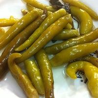 Photo taken at Ankara Doner Kebab by Anna Y. on 3/2/2013