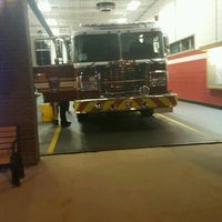 Photo taken at Washington Township Fire District by Tony D. on 9/21/2016