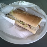 Photo taken at Pardis Sandwich by Francisca on 9/22/2012