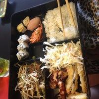 Foto tomada en Kaori Sushi Bar por Brenda H. el 5/2/2013