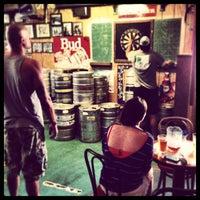 Photo taken at Balboa Saloon by Nate on 7/7/2013