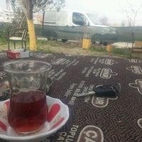 Photo taken at Balabanoğlu Aile Çay Bahçesi by Mehmet S. on 2/28/2017