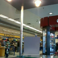 Photo taken at Supermercado Stock - IPS by Gustavo R. on 5/27/2013