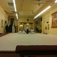 Photo taken at Tenzan Aikido by Don R. on 3/5/2013